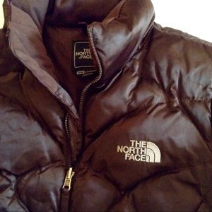 The North Face Aconcagua Down Puffer - M